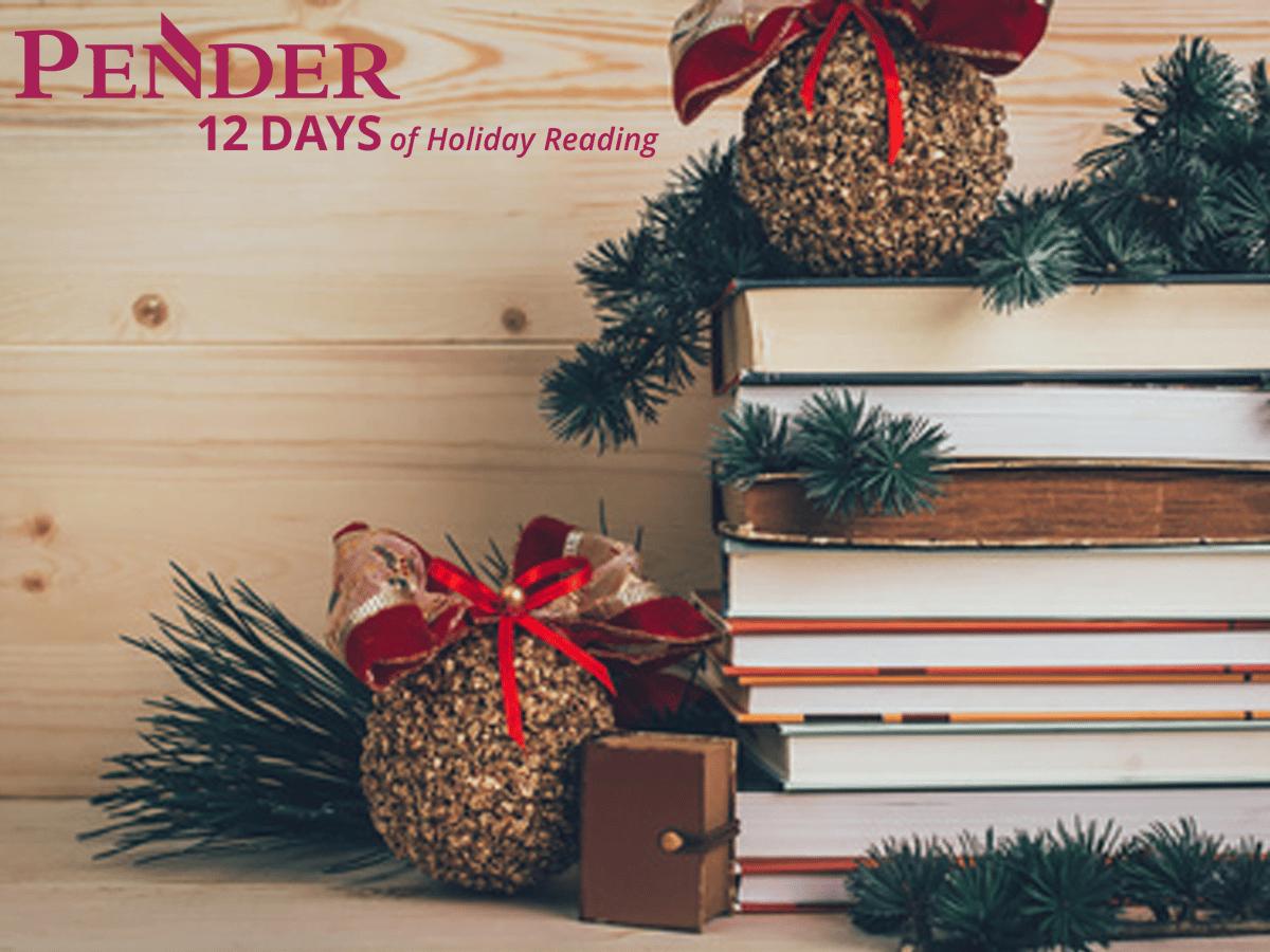 Billet de blogue : Liste de lecture de la période des fêtes de Pender – décembre 2020